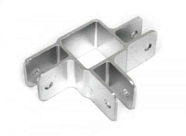 AluTent K2, 3-Wege Gleiter Standbein