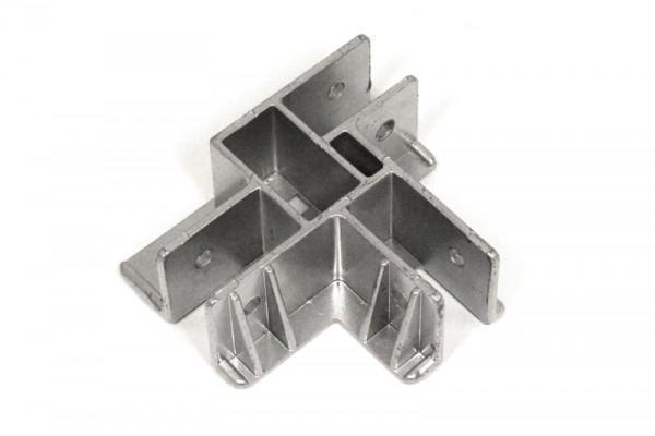 Hexatent W, 3-Wege Dachstreben Verbinder