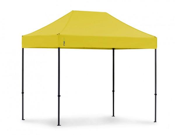 Faltpavillon 2x3m gelb